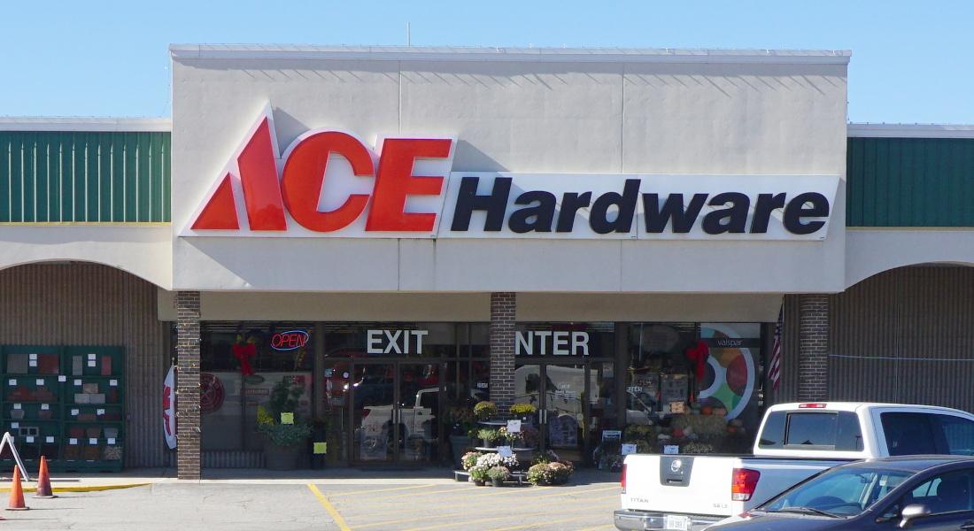 Rick\'s Ace Hardware | Centralia - Highland IL | Des Peres ...