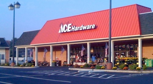 Town Country Ace Hardware